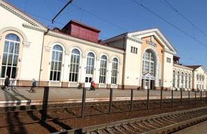 Залы ожидания для военнослужащих появились на вокзалах в Виннице и Мариуполе