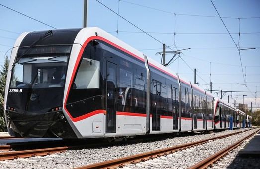 Лодзь закупает 30 новых трамваев