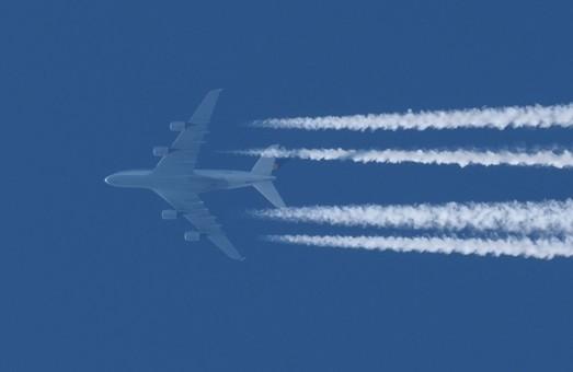 Турецкая авиакомпания «Turkish Аirlines» чаще всего использует воздушное пространство Украины для транзитных авиарейсов
