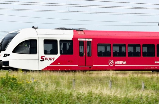 «Deutsche Bahn» приостанавливает продажу пассажирского оператора «Arriva»