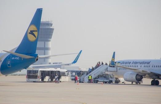 В октябре 2019 года аэропорт Харькова обслужил 140,5 тысяч пассажиров