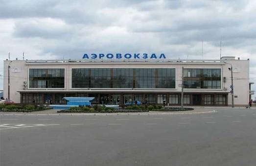 Реконструкцию аэропорта Измаила в Одесской области обещают начать уже в следующем году