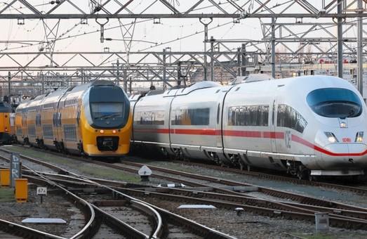 Европейский Союз хочет повысить конкурентоспособность железнодорожной промышленности