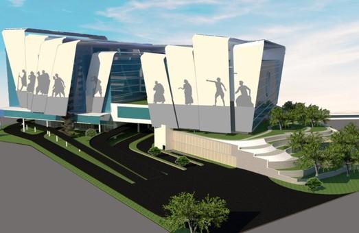 В индийском городе Ахмадабаде появится суперсовременный вокзал