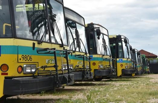 Чешские фанаты электротранспорта собирают средства на транспортировку троллейбуса «Škoda 14 TrE» из Дейтона
