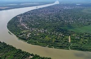Порт Усть-Дунайск в Одесской области стал лидером по количеству круизных судозаходов