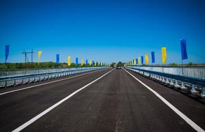 Дорогу Одесса – Рени журналисты назвали одной из лучших в Украине