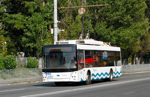 «Южмаш» вместе с «Литаном» хотят увеличить присутствие на троллейбусном рынке