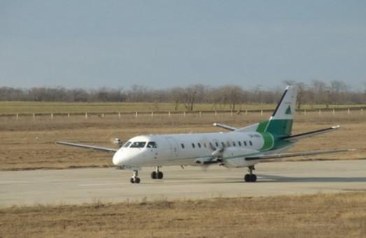 Государственный бюджет выделяет 70 миллионов на восстановление аэропорта в Измаиле