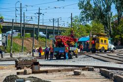 Проект ЕИБ «Городской общественный транспорт в Украине»: каких успехов добились города