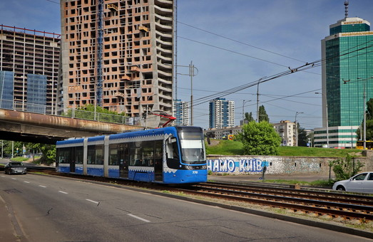 В Киеве на развитие городского транспорта планируют выделить 83 миллиарда гривен до 2023 года
