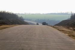 Часть трассы Н-14 Кропивницкий – Николаев будет цементно-бетонной