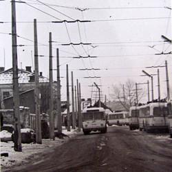 Кременчугский электротранспорт празднует свой 120-й День рождения