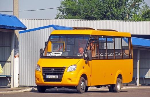 Среди льготников Бахмута автобусы популярнее, чем троллейбусы