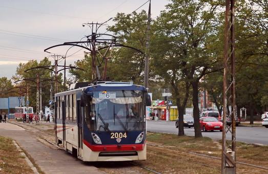 В Корабельный район Николаева будут ходить не только троллейбусы, но и трамваи