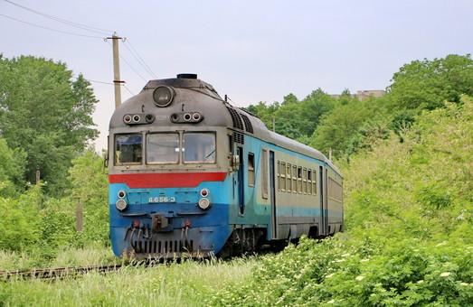 В Волынской и Закарпатской областях Львовская железная дорога будет проводить ремонты путей
