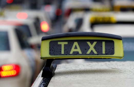 В Украине могут упростить получение права на деятельность такси