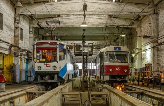 В Каменском Днепропетровской области может подорожать проезд в трамваях
