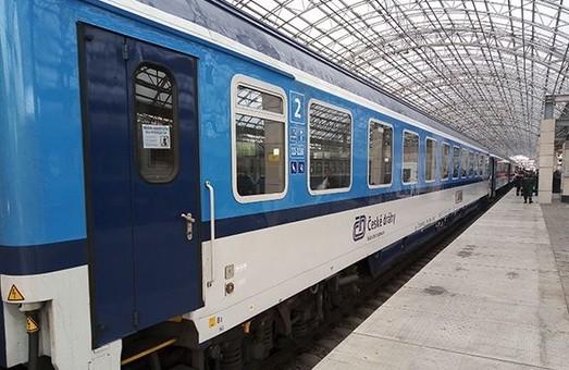 Из белорусского Бреста запускают международный поезд до Праги через Варшаву
