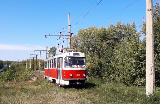 За транспортном в Дружковке на Донбассе можно будет следить онлайн