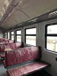 Для Юго-Западной железной дороги восстановили еще одну электричку