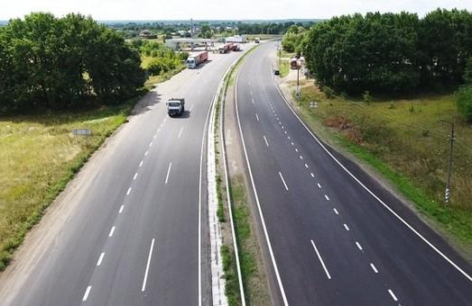 Расходы бюджета на ремонты автомобильных дорог в 2020 году сократили