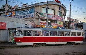 В Харькове на ремонт трамвайной инфраструктуры из бюджета дополнительно выделили 18 миллионов гривен