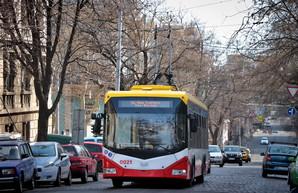 Одесситы на общественных слушаниях поддержали внедрение «электронного билета» в общественном транспорте