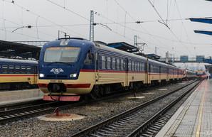 В следующем году  «Укрзализныця» планирует купить 2 – 3 электрички