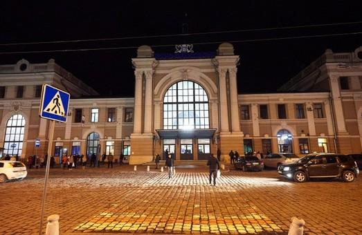 Железнодорожный вокзал Ивано-Франковска Евгений Кравцов хочет передать в концессию