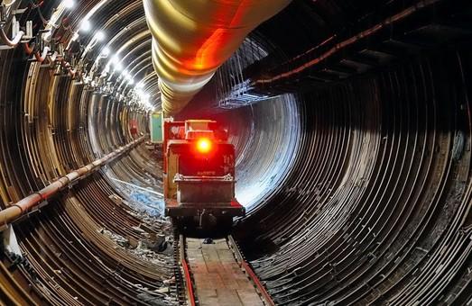 Скоростные железные дороги Италии и Франции свяжет самый длинный в мире железнодорожный туннель