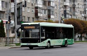 Запорожье хочет приобрести 26 электробусов