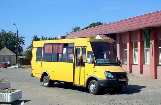 В городских автобусах Прилук повышают стоимость проезда