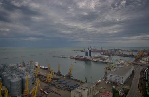"""У госпредприятия """"Порт Одесса"""" проблемы: оно готовится продавать буксиры и имеет всего 13% на рынке"""