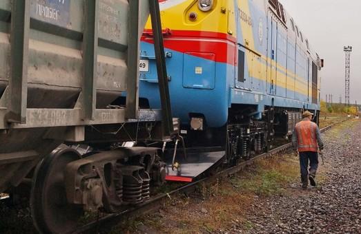 Частная тяга на железных дорогах Украины может начать работу еще до конца этого года