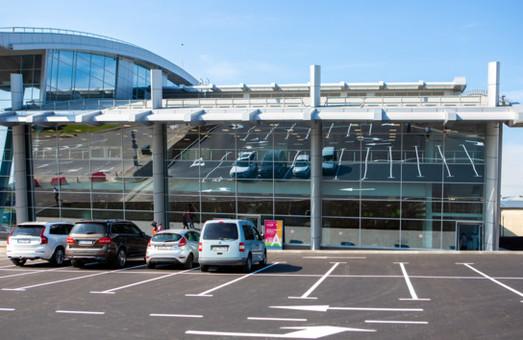 Столичный аэропорт имени Игоря Сикорского в этом году уменьшил пассажиропоток