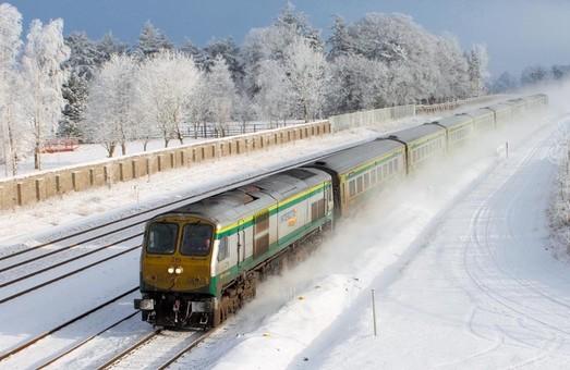 Правительство Ирландии инвестирует в железнодорожную инфраструктуру 1 миллиард евро
