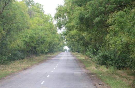 На Старой Балтской дороге в Одесской области появится передвижной комплекс для габаритно-весового контроля