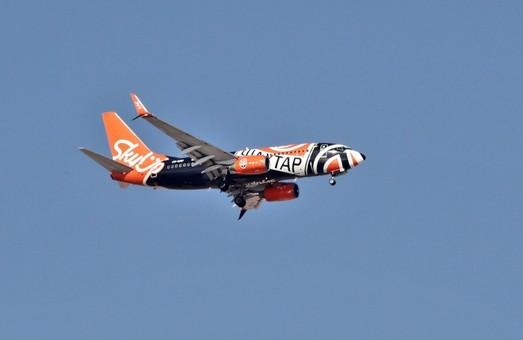 Авиакомпания «SkyUp» в следующем году запустит два новых авиарейса из Одессы
