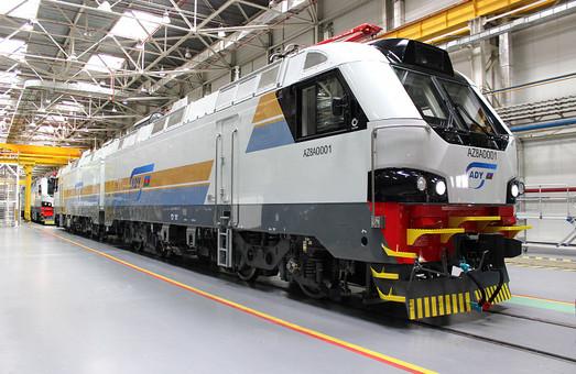Министр инфраструктуры Украины встретился с представителями французской компании «Alstom»