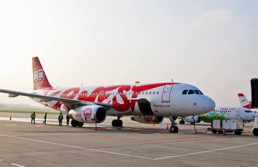 Итальянская авиакомпания «Ernest Airlines» приостанавливает три авиарейса в Украину
