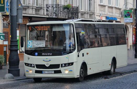 За 11 месяцев 2019 года в Украине изготовили более 800 автобусов