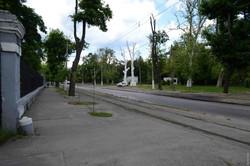 В Одессе подготовили эскизный проект реконструкции Французского бульвара