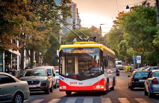 Руководитель КП «Одесгорэлектротранс» рассказала о зарплатах водителей электротранспорта в Одессе