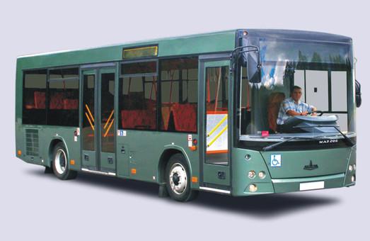 Калуш Ивано-Франковской области планирует купить городские автобусы