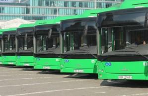 Тернополь хочет купить полтора десятка новых автобусов