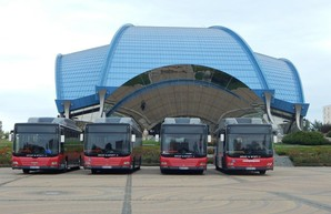 «Севертранс» будет возить сотрудников Одесского припортового завода