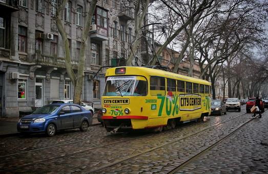 В Одессе будут ремонтировать тротуары на улице Нежинской