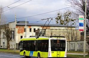 Городской голова Львова обещает городу закупку до 300 единиц нового общественного транспорта
