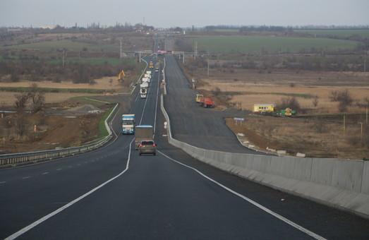 В Одесской ОГА рассказали о том, как будут бороться с перегрузами на дорогах области